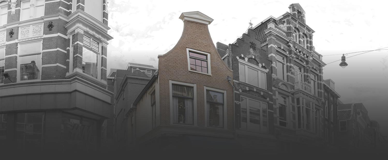 Corrie ten Boomhuis
